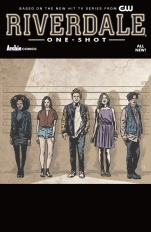 One Shot Covers