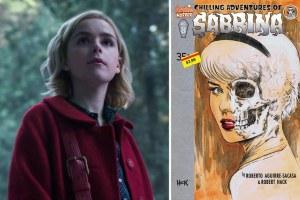 sabrina-comic-book-storylines